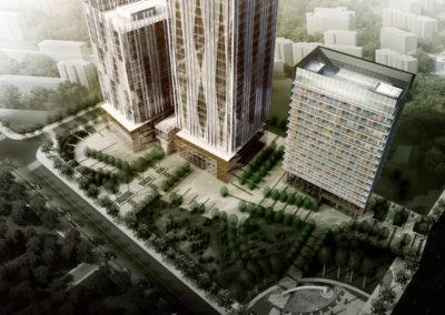 Siemens Building Shanghai