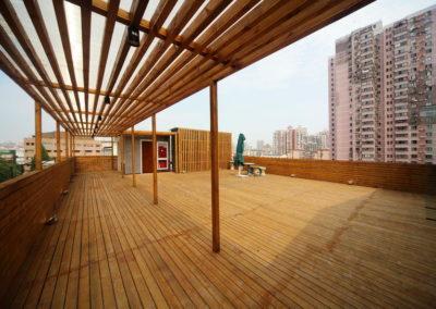 Zhongxing Creative Park